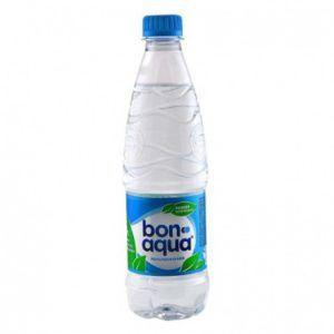 Мин.вода БонАква 0,5л н/газ Кока-Кола