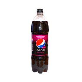 Газ. вода Пепси Дикая Вишня 0,6л пэт Пепси