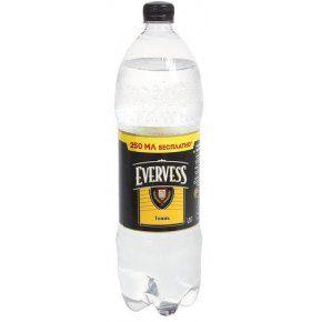 Газ. вода Эвервес Тоник 1,25л Пепси