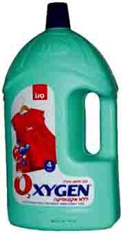 Sano Oxygen Gel пятновыводитель концентрат канистра с ручкой 1 л