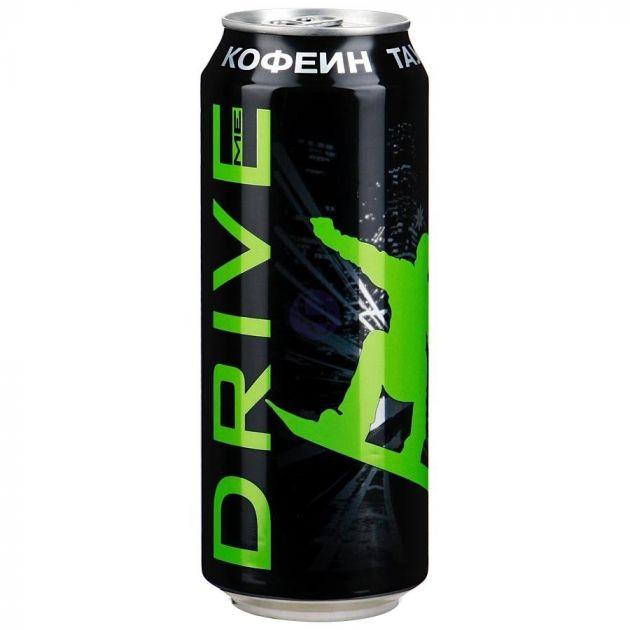Энерг. напиток Драйв Ми 0,5 ж/б газ Пепси