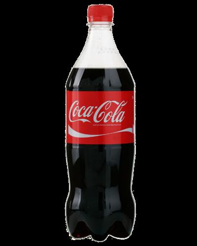 Газ. вода Кока-Кола 1,5л Кока-Кола