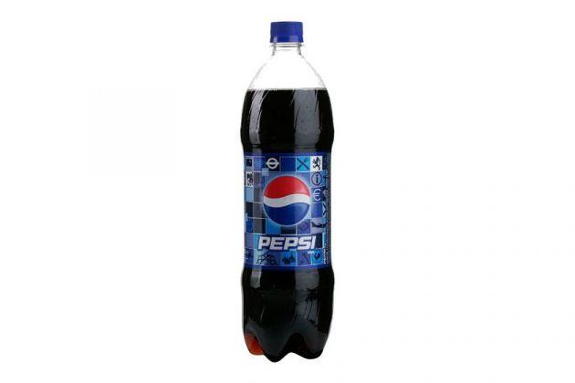 Газ. вода Пепси 1,75л Пепси