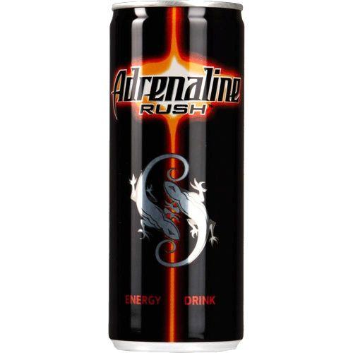 Энерг. напиток Адреналин 0,5л Раш ж/б Пепси