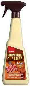 Sano Furniture Cleaner 4 in 1 спрей для мебели 500 мл