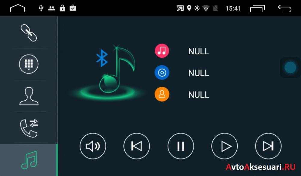 Штатная магнитола для BMW E53/E38/E39 с DVD на Android 7.1.1 4G/LTE
