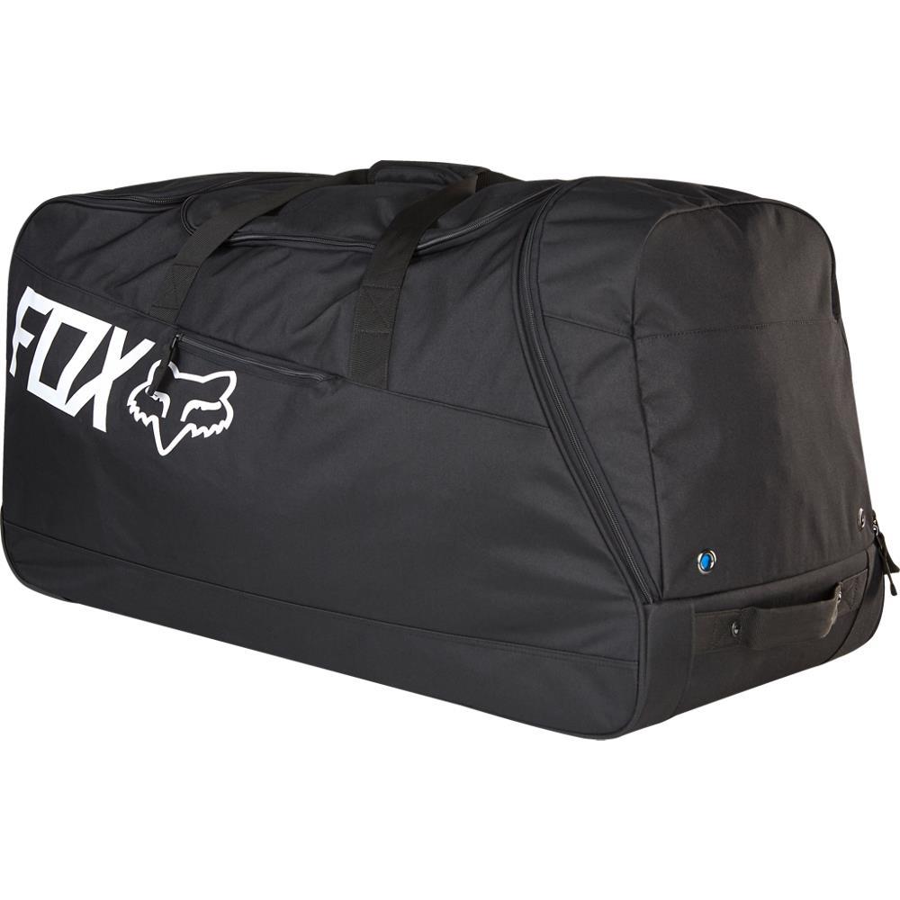 Fox - 2018 Shuttle 180 Roller Gearbag Black сумка для экипировки, черная
