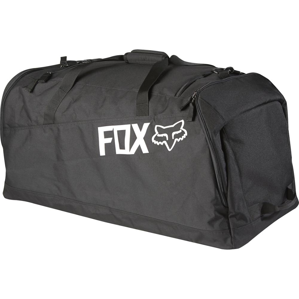 Fox - 2018 Podium 180 Gearbag Black сумка для экипировки, черная