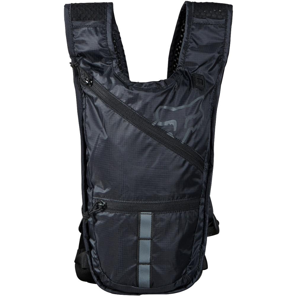 Fox - Low Pro Hydration Pack Black рюкзак-гидропак, черный