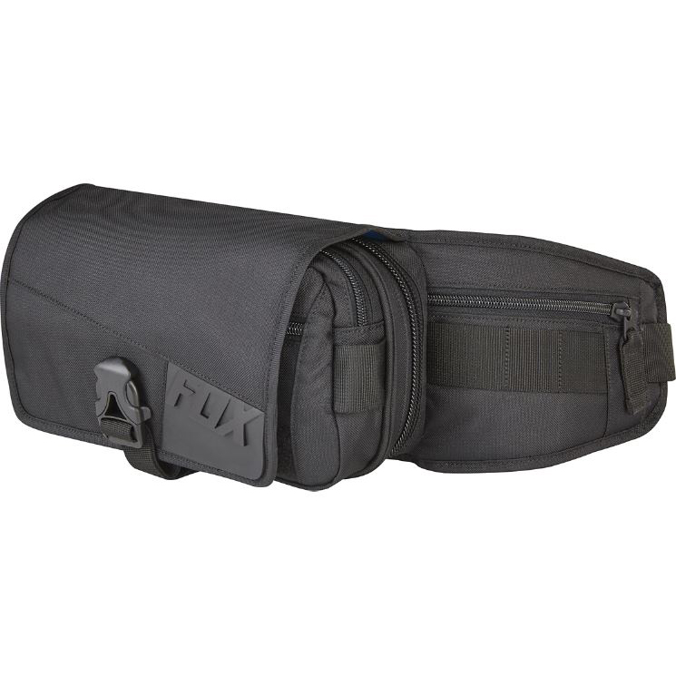 Fox Deluxe Toolpack Black сумка поясная, черная