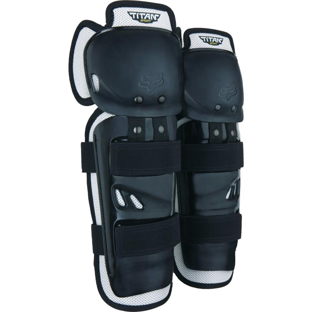 Fox - 2019 Titan Sport Knee Youth детская защита коленей
