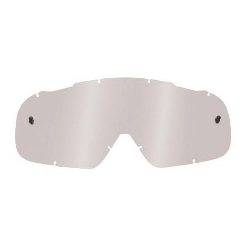 Fox - 2018 Main Lenses Youth Clear линза для подростковых очков, прозрачная