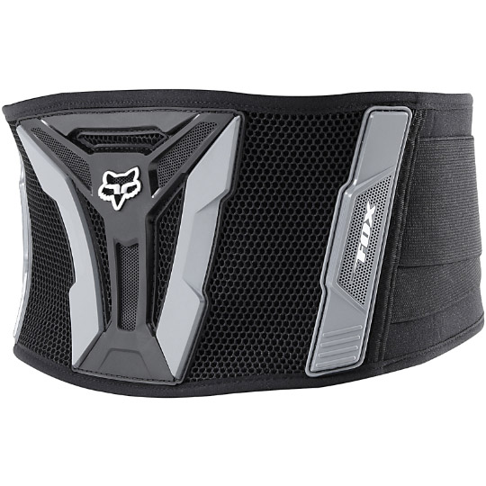 Fox Turbo Belt Black/Grey защитный пояс