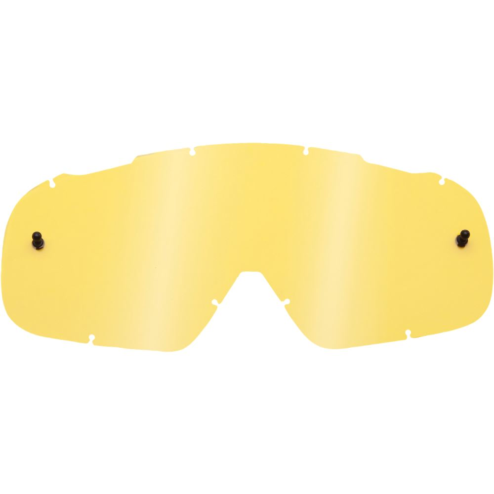 Fox Air Defence lenses Raised Bar Yellow линза, желтая