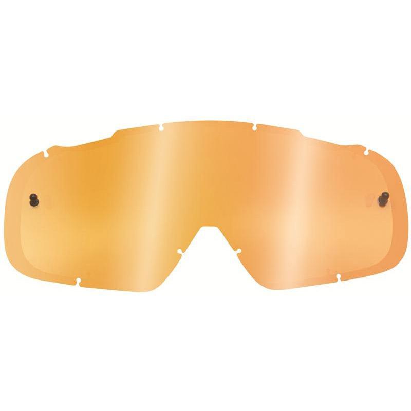 Fox - 2018 Main Lenses Dual Orange линза двойная, оранжевая