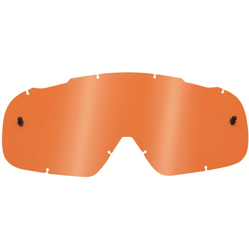 Fox - 2018 Main Lenses Orange линза, оранжевая