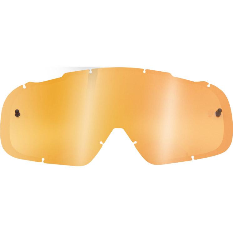 Fox - 2018 Air Space Dual Lenses Orange линза двойная, оранжевая