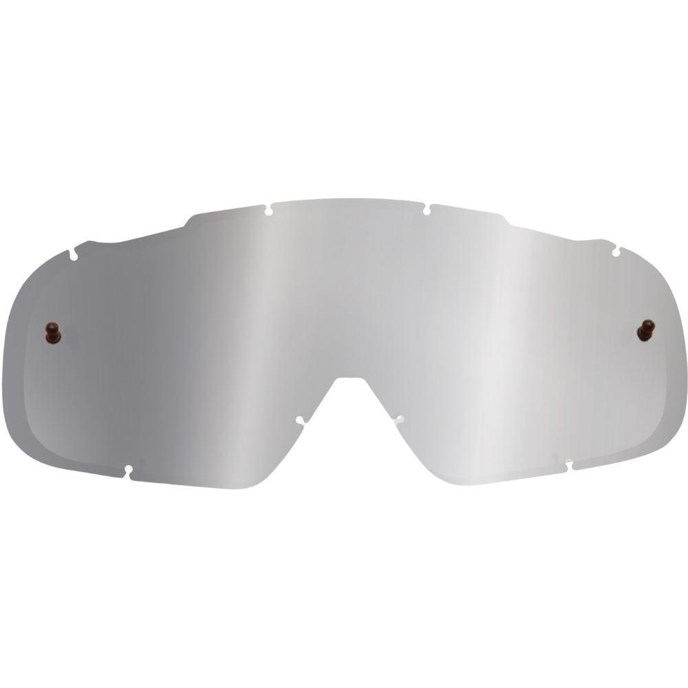 Fox - 2018 Air Space Dual Lenses Clear линза двойная, прозрачная