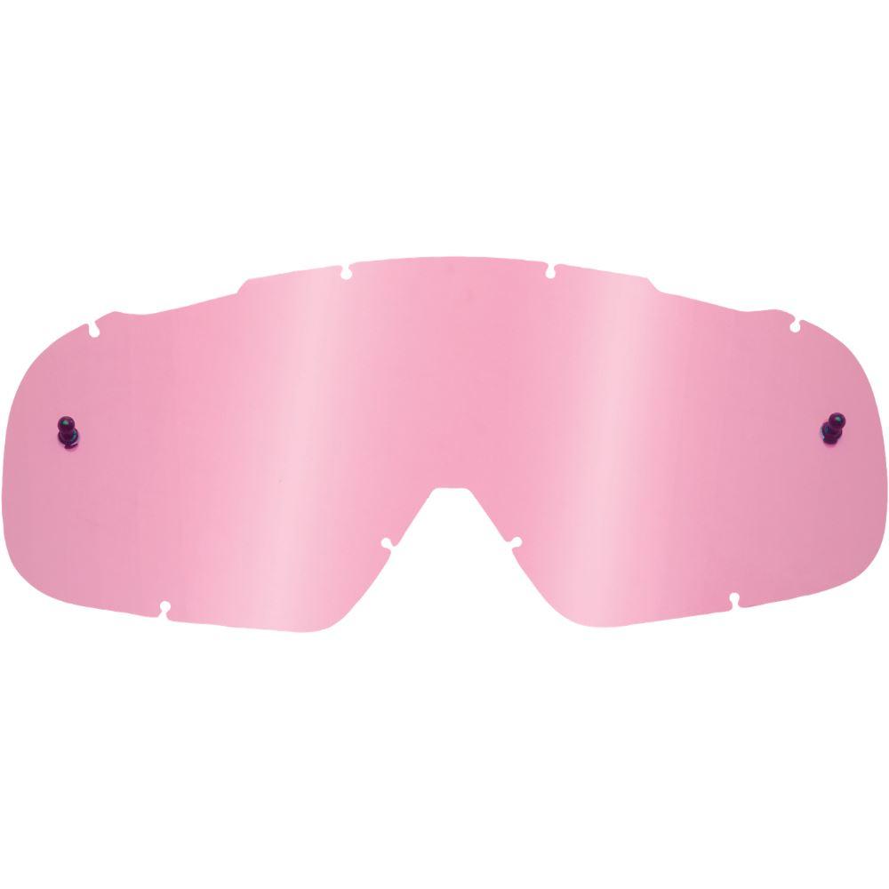 Fox Air Space Lenses Pink линза, розовая