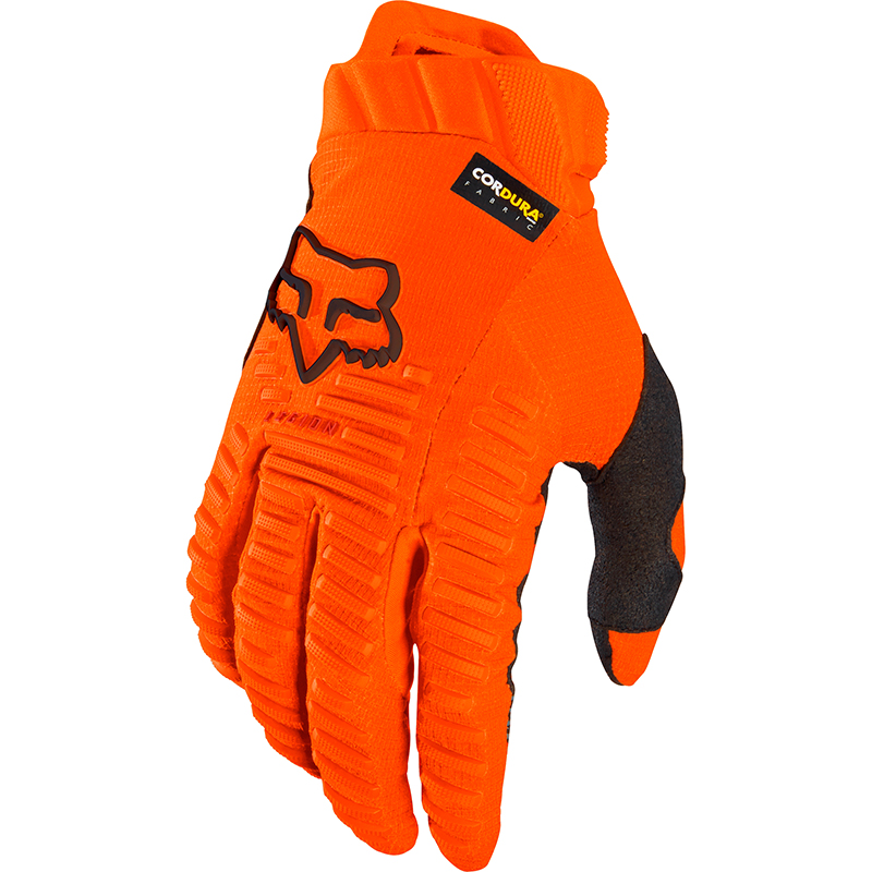 Fox - 2018 Legion Orange перчатки, оранжевые
