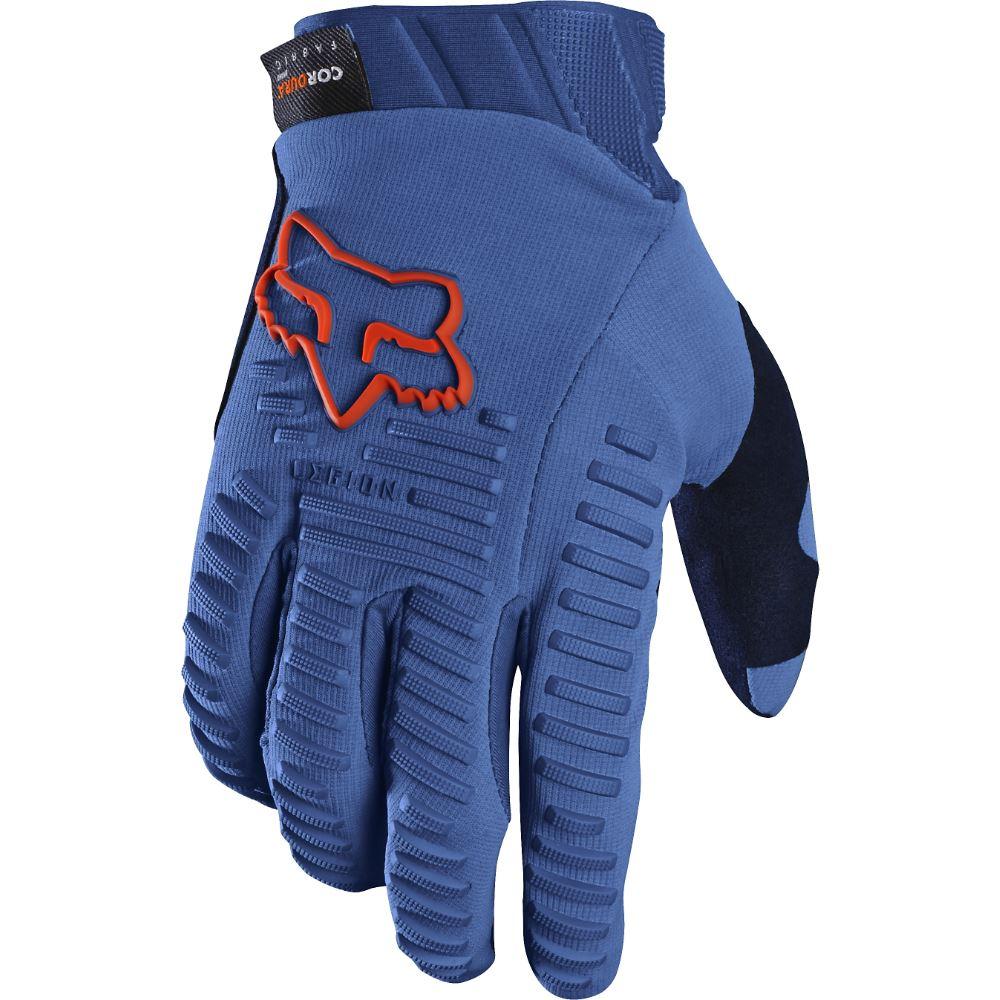 Fox - 2018 Legion Blue перчатки, синие