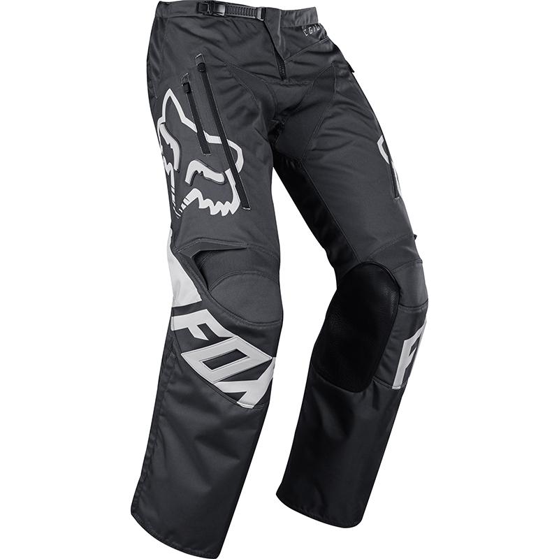 Fox - 2018 Legion LT EX штаны, темно-серые