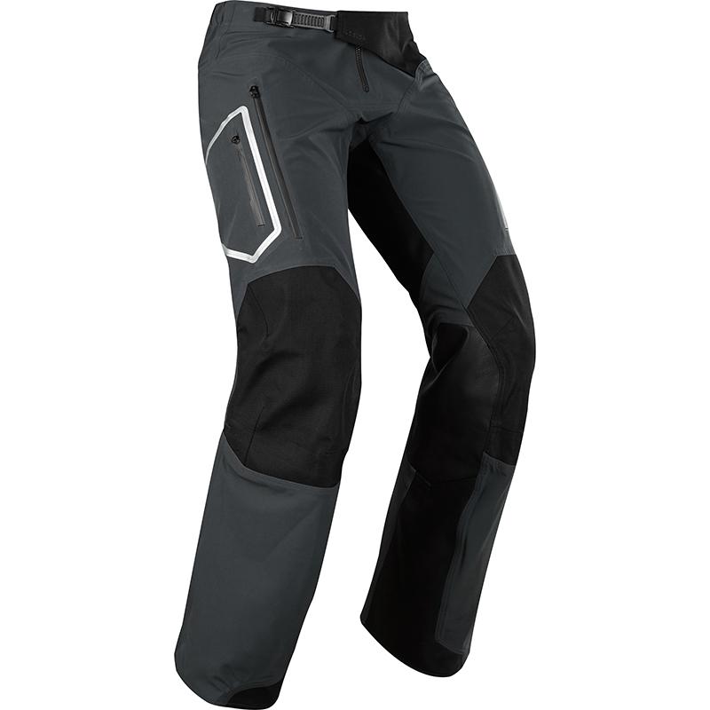 Fox Legion Downpour штаны, темно-серые