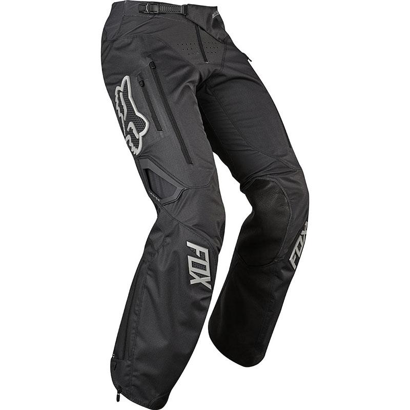 Fox - 2018 Legion EX штаны, темно-серые