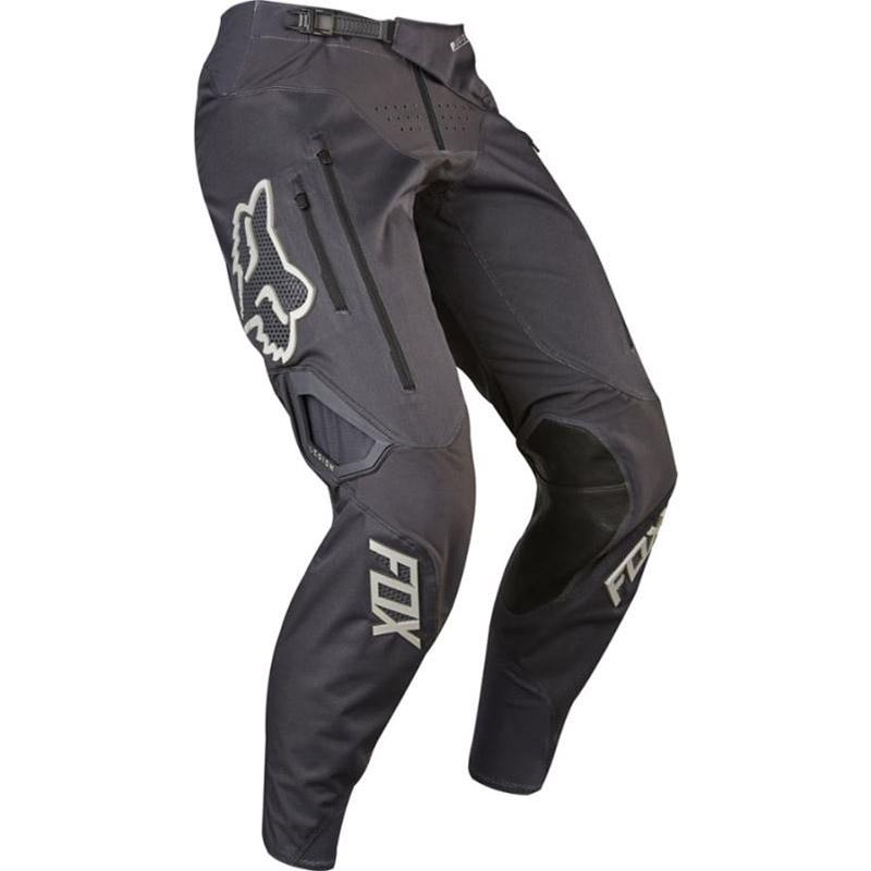 Fox - 2018 Legion Offroad штаны, темно-серые