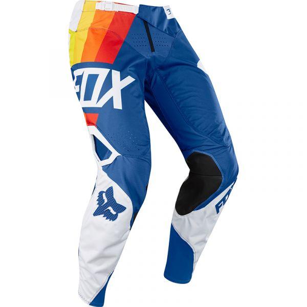 Fox 360 Draftr Blue штаны, синие