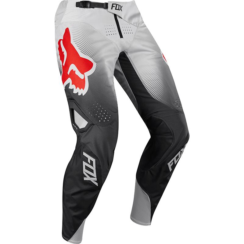 Fox - 2018 360 Viza Grey штаны, серые