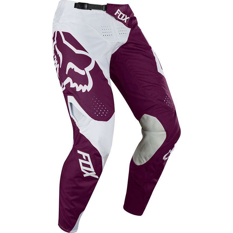 Fox - 2018 360 Preme Purple штаны, фиолетовые