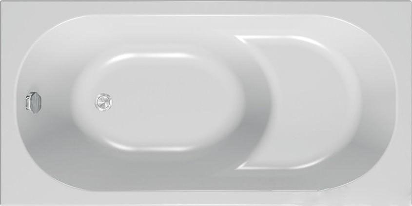 Гидромассажная ванна Kolpa San TAMIA 140/S (Тамиа) 140x70 ФОТО