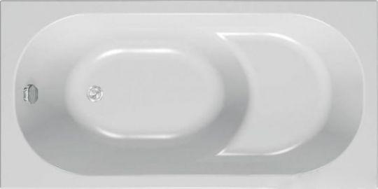 Гидромассажная ванна Kolpa San TAMIA 140/S (Тамиа) 140x70