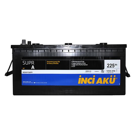 Inci SuprA HD 225 о.п. Евро (C 225 125 310) (+ -)