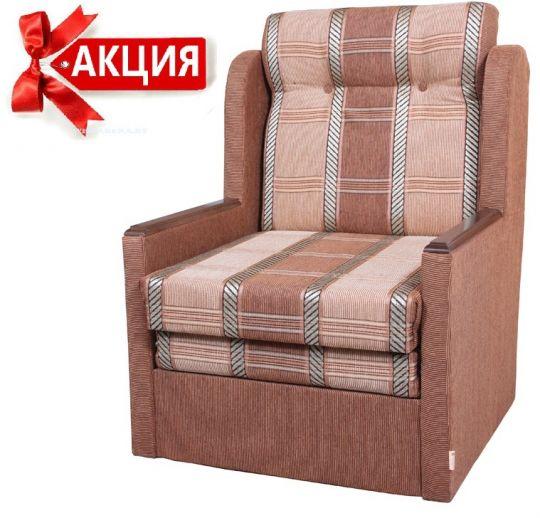 """Кресло-кровать """"Классика Д"""" (ШАРМ)"""