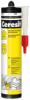 Клей для пенополистирола 400гр акриловый монтажный Ceresit CB 10