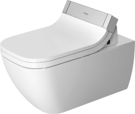 Duravit Happy D.2. SensoWash 255059