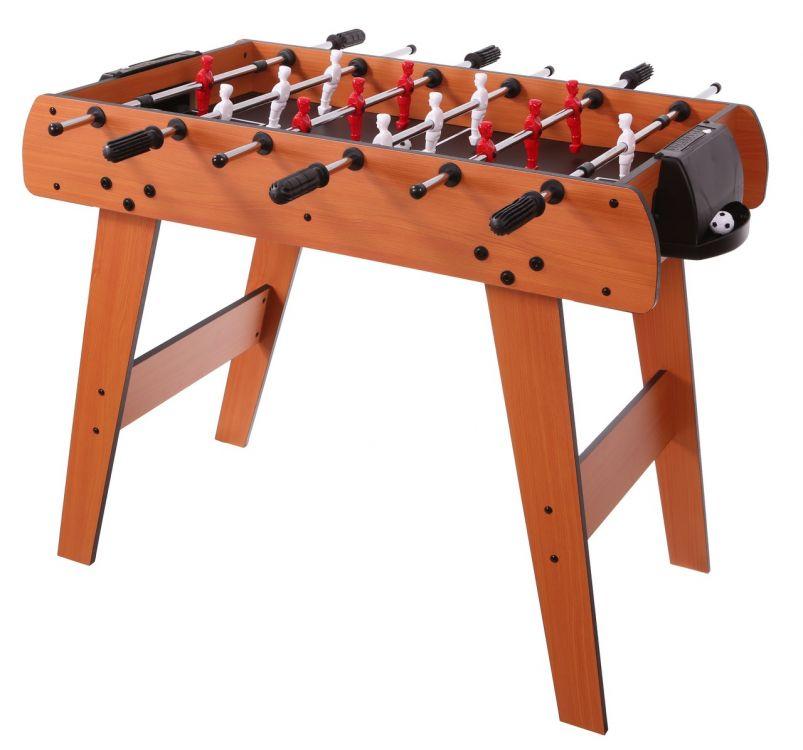 Большой деревянный стол ecotoys classic
