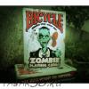 Карты Bicycle Zombies