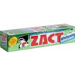"LION ""Zact"" Whitening зубная паста"
