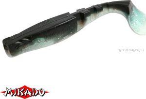 """Виброхвост Mikado Fishunter 2 """"съедобная резина"""" 7.5 см. /цвет:  314  уп.=5 шт."""