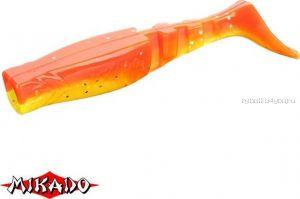 """Виброхвост Mikado Fishunter 2 """"съедобная резина"""" 7.5 см. /цвет:  352  уп.=5 шт."""