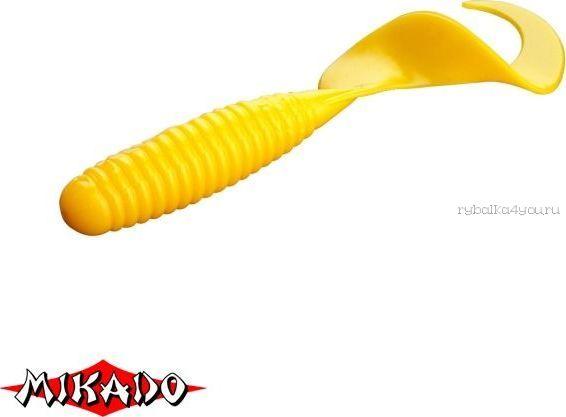 Купить Твистер Mikado Twister 57 мм. /цвет: 41 уп.=5 шт.