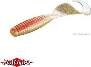 Твистер Mikado Twister 57 мм. /цвет:  68  уп.=5 шт.
