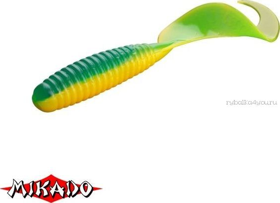 Купить Твистер Mikado Twister 38 мм. /цвет: 17 уп.=10 шт.