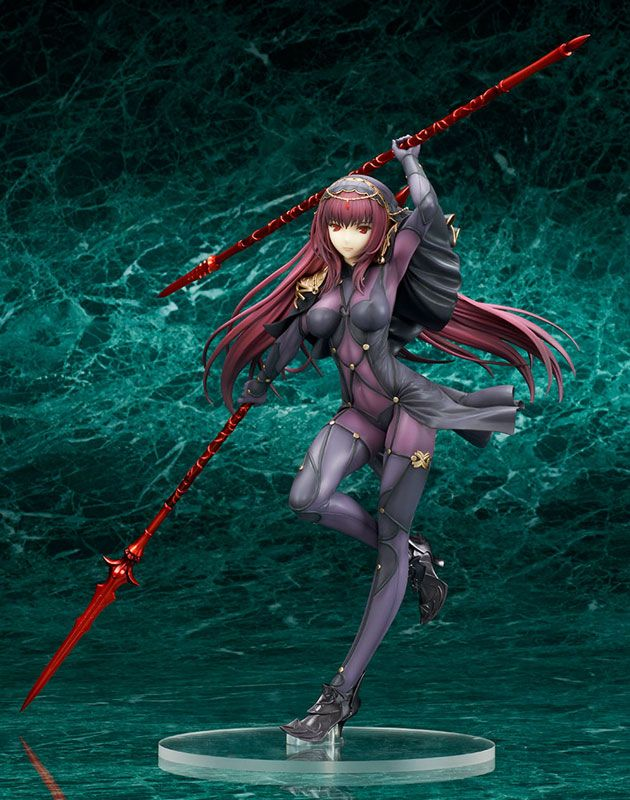 Фигурка Fate - Lancer/Scathach (3rd Ascension)