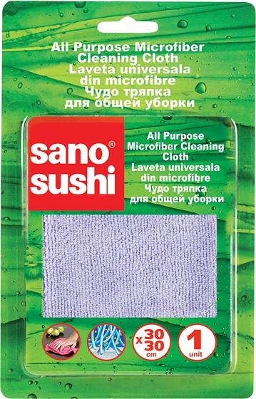 Sano Wonder Cloth тряпка из микрофибры