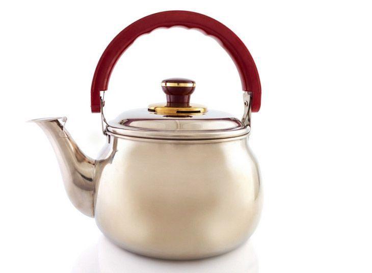 Чайник Stainless Steel Tea Kettle (Объем: 1 литр)