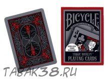 Карты Bicycle Tragic Royalty